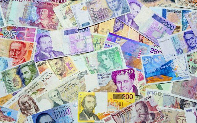 Money-Currencies